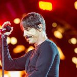 Red Hot Chili Peppers zagrają koncert przy piramidach w Gizie