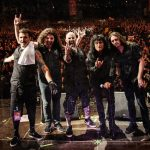 Anthrax na klubowym koncercie w Polsce
