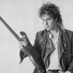 Zmarł Bernie Tormé, gitarzysta zespołu Ozzy'ego Osbourne'a i innych