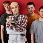 "Bring Me The Horizon publikują klip do ""Mother Tongue"""