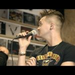 Nocny Kochanek: Trasa w Ciemność/Record Store Day #report
