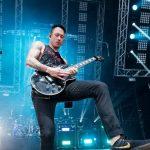 Wokalista Trivium nagrał cover nowego singla Slipknot