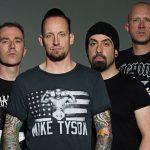 Volbeat na koncercie w Polsce z Danko Jones i Baroness
