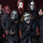 Slipknot rozpoczął europejską trasę. Zobacz video z Rock Am Ring
