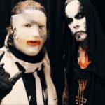 Corey Taylor i Nergal zapraszają na wspólne koncerty