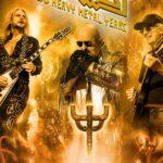 Oficjalnie: Judas Priest na Mystic Festival 2020