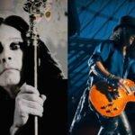 """Ozzy Osbourne i Slash łączą siły. """"Straight To Hell"""""""