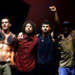 Rage Against The Machine wracają na scenę
