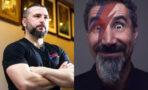 Serj Tankian i John Dolmayan we wspólnym singlu