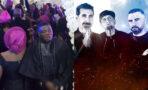 Nigeryjskie wesele hitem internetu. Goście bawili się przy System of a Down
