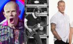 Eddie Van Halen nie żyje. Świat muzyki żegna mistrza gitary