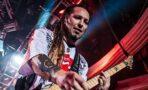 Gitarzysta Five Finger Death Punch zdobył czarny pas jiu-jitsu