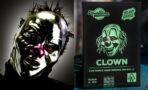 Clown ze Slipknot rusza ze sprzedażą jointów Clown Cannabis