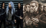 Alissa White-Gluz z Arch Enemy w nowym singlu Powerwolf