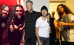 Mama z Nowej Zelandii nazwała swoje dzieci Metallica, Slayer i Pantera