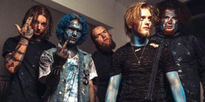 Synowie Coreya Taylora i Clowna ze Slipknot debiutują z kapelą Vended